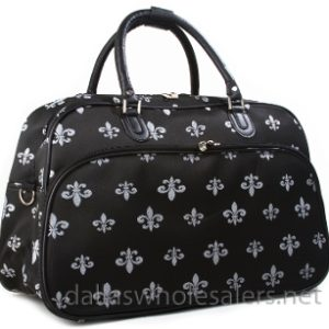 Carry-on bags, overnight bags, hand luggage bags, duffle bags