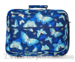 Butterfly Style Laptop case and Computer bag -17-inch
