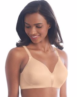 Wear  Supportive Nursing Bra to Reduce Breast Discomfort During Pregnancy and After Child Birth