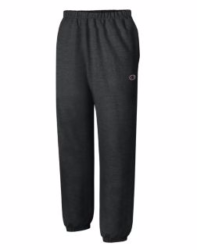 Men's sweatshirt pullover, jogger sweatpants, men's active wear