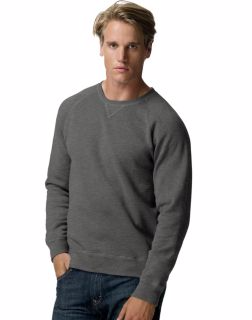 Men's lightweight fleece sweatshirt pullover and zip up jacket hoodie