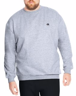 Fleece Sweatshirts for men big & tall,