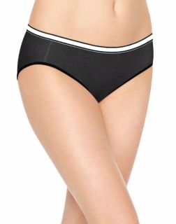 Cool Comfortable Cotton Stretch Women's Hipster Panties