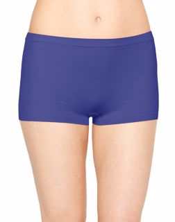 Hane's Cozy Women's Boyshort Panties