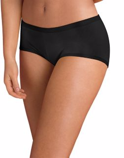 Women's Cotton Boy Brief Panties