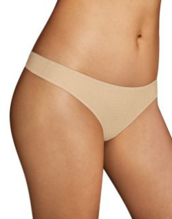Women's Comfortable Sport Thong Panties