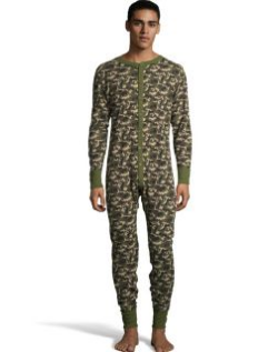 Thermal suit for men big & Tall