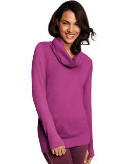 Thermal base layer for women
