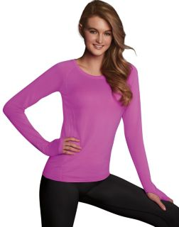 Base layer thermal wear