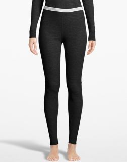 Thermal pant for plus size women
