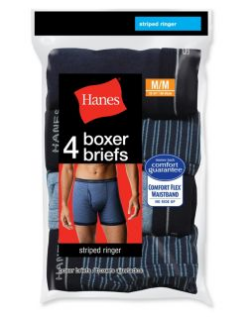 men's ultimate boxer briefs