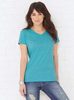 Ladies' tee shirts