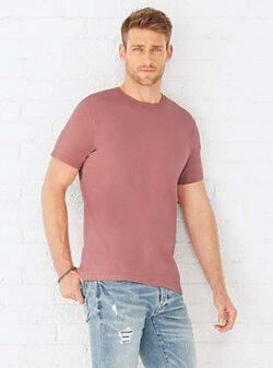 men's ringer tee shirts