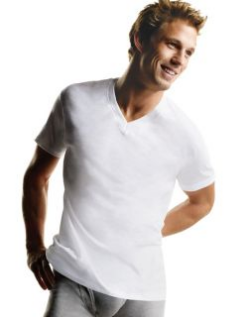 undershirts for men