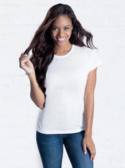 Ladies' tee shirt