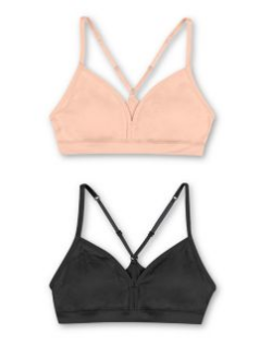 best training bra for little girl